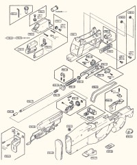 P90 Exploded View Pictures to Pin on Pinterest - PinsDaddy